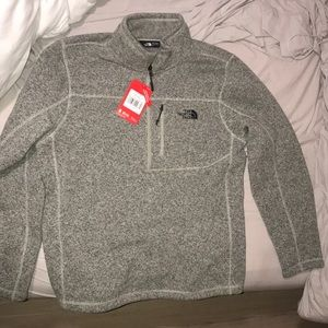 Men's large northface jacket